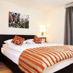Отель City Stay Seefeld House 3* Апартаменты с различными типами кроватей