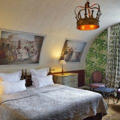 Отель Saint James Paris 5* Улучшенный номер с различными типами кроватей фото 2
