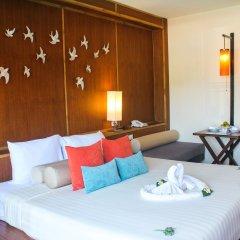 Seaview Patong Hotel комната для гостей фото 3