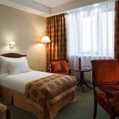 Гранд-отель Видгоф 5* Номер Делюкс эксклюзив с разными типами кроватей фото 5