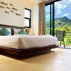 Отель Field-d House 3* Люкс повышенной комфортности с различными типами кроватей