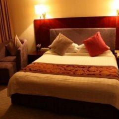 Majestic Hotel 3* Люкс повышенной комфортности с различными типами кроватей