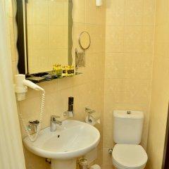 Бутик-отель Парк Сити Rose удобства в ванной комнате