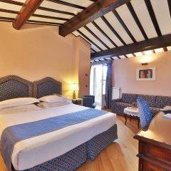 Rivoli Boutique Hotel 4* Номер категории Премиум с различными типами кроватей