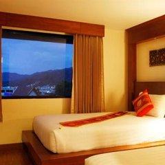 Отель Baan Yuree Resort and Spa 4* Люкс с различными типами кроватей фото 2