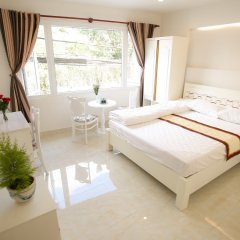 Thanh Thanh Hotel 3* Номер Делюкс