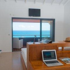 La Toubana Hotel & Spa 4* Люкс с различными типами кроватей