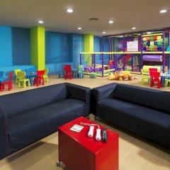 Отель Iberostar Playa Gaviotas - All Inclusive закрытая детская игровая площадка