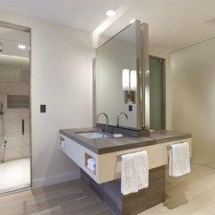 Отель Grand Hyatt New York США, Нью-Йорк - 1 отзыв об отеле, цены и фото номеров - забронировать отель Grand Hyatt New York онлайн ванная фото 2