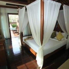 Отель Fair House Villas & Spa Самуи комната для гостей фото 17