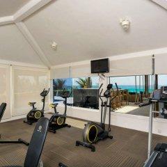 Отель Flamingo Cancun Resort Мексика, Канкун - отзывы, цены и фото номеров - забронировать отель Flamingo Cancun Resort онлайн фото 11