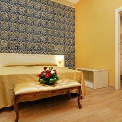 Отель DG Prestige Room 3* Стандартный номер с различными типами кроватей