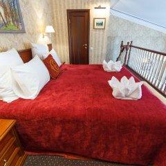 Гостиница Екатерина 4* Люкс с различными типами кроватей фото 2