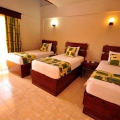Bavaro Punta Cana Hotel Flamboyan 3* Стандартный номер с различными типами кроватей фото 4