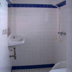 Отель Niku Guesthouse ванная фото 6