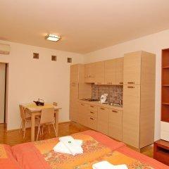 Отель Ai Quattro Angeli 3* Студия с различными типами кроватей