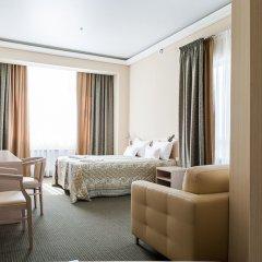 Отель Мелиот 4* Полулюкс фото 3