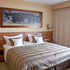 Haston City Hotel 4* Стандартный номер с различными типами кроватей фото 3