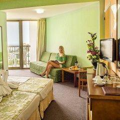 Avlida Hotel 4* Стандартный номер с разными типами кроватей