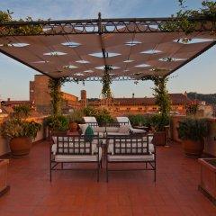 Grand Hotel Majestic già Baglioni 5* Люкс с различными типами кроватей