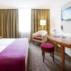 Hotel Mercure Wien Westbahnhof фото 3