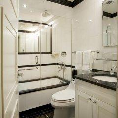 The Carlyle, A Rosewood Hotel Нью-Йорк ванная