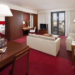 Отель Meliá Berlin комната для гостей фото 8