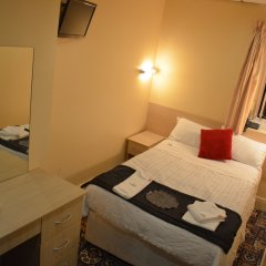 Dukeries Hotel 3* Номер Делюкс с различными типами кроватей