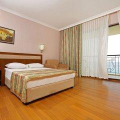Отель Lyra Resort - All Inclusive 4* Стандартный номер фото 2