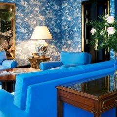 Отель De L europe Amsterdam The Leading Hotels Of The World 5* Президентский люкс фото 4