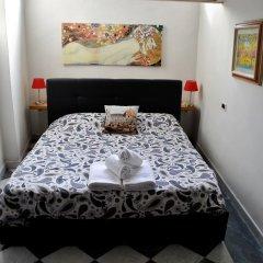 Отель Sleep Florence Апартаменты с различными типами кроватей