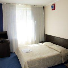 Гостиница Мармарис Стандартный номер с двуспальной кроватью