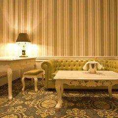 Гостиница Royal Sun Geneva 5* Представительский люкс с различными типами кроватей