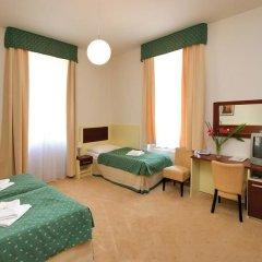 City Partner Hotel Atos 3* Стандартный номер с различными типами кроватей фото 5