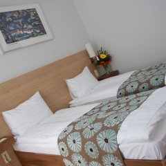 The Three Corners Hotel Bristol 4* Номер Комфорт с различными типами кроватей