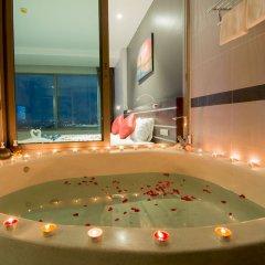 Отель The Blue глубокая ванна фото 2
