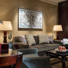 Four Seasons Hotel Beijing 5* Люкс Ambassador с 2 отдельными кроватями