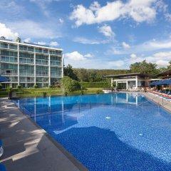 Отель Angsana Villas Resort Phuket открытый бассейн фото 6