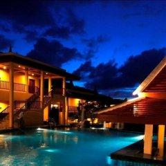 Отель Baan Yuree Resort and Spa экстерьер фото 2