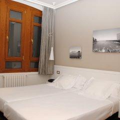Отель Hostal Alemana Стандартный номер фото 2