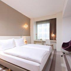 Отель Leonardo Mitte 4* Улучшенный номер фото 3