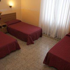 Отель Casa La Salle - Casa Religiosa Стандартный номер с различными типами кроватей