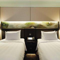 Lotte Hotel Seoul 5* Улучшенный номер с различными типами кроватей фото 8