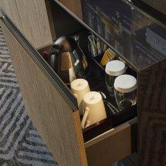Отель Hilton London Bankside Лондон удобства в номере