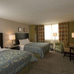 Circus Circus Hotel, Casino & Theme Park 3* Номер Manor с различными типами кроватей фото 5