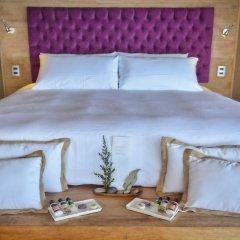 Отель Amantica Lodge 4* Вилла с различными типами кроватей