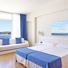 Hotel Spa Flamboyan Caribe 4* Стандартный номер с различными типами кроватей