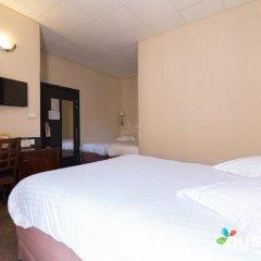 Hotel Kyriad Nice Gare комната для гостей фото 5