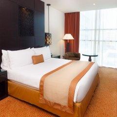 Отель Holiday Inn Dubai - Al Barsha комната для гостей