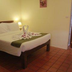 Отель Bangtao Village Resort 3* Стандартный номер с различными типами кроватей